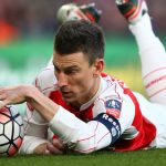 Koscielny, handball, referee, FIFA