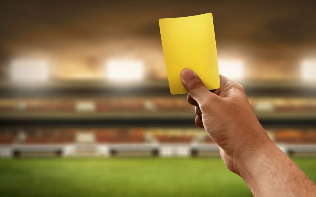 The Handball Rule (part III)